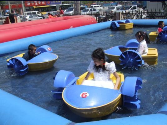 儿童水上乐园设备